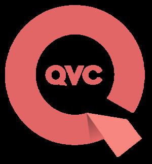 QVC - Image: QVC logo 2015