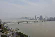Qiantang River Bridge, 2015-03-01 11.jpg