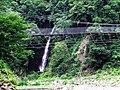 Qingquan Waterfall 清泉瀑布 - panoramio.jpg