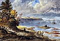Quebec From Sillery Cove.jpg
