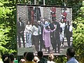 Queen Elizabeth II at William and Mary (3452180649).jpg
