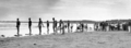 Queensland State Archives 373 Surf life saving at Maroochydore c 1931.png
