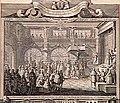 Réception des chevaliers de l'ordre du Saint-Esprit dans la chapelle de Versailles les 1 janvier et 2 février 1689.jpg