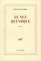 Réjean Ducharme - Le Nez qui voque.JPG