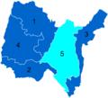Résultats des élections législatives de l'Ain en 2012.png