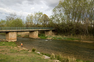 Jalón (river) river of Spain main affluent of the Ebro by the right margin