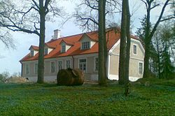 Röa Manor