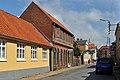 Rønne, Hjorths Fabrik (2012-07-12), by Klugschnacker in Wikipedia (1).JPG