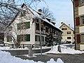 Rüti - Kloster Rüti - Spitzerliegenschaft IMG 1670.JPG