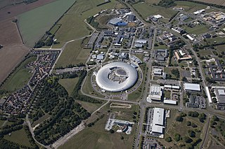 Harwell Science and Innovation Campus Science and technology campus near the villages of Harwell and Chilton, Oxfordshire, England