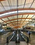 RDU terminal 2 concourse interior (28445323839).jpg