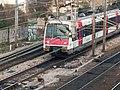 RER B - Vers Gare Aulnay 10.JPG