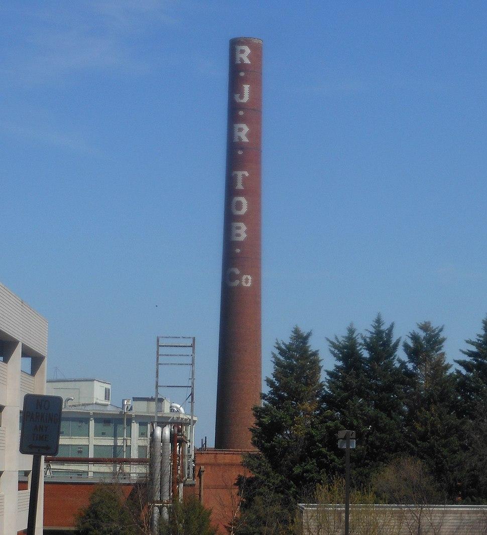 RJR Tobacco