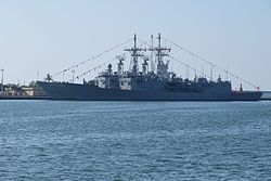 ROCN Pan Chao (PFG2-1108) and ROCN Tian Dan (PFG2-1110) Shipped at Zuoying Naval Base 20141123b.jpg