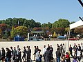ROKA 306th Replacement Battalion - Enlisted Soldiers Marching 04.jpg