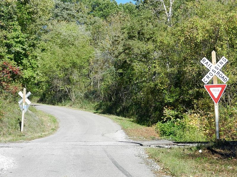 File:RR Crossing - panoramio (1).jpg
