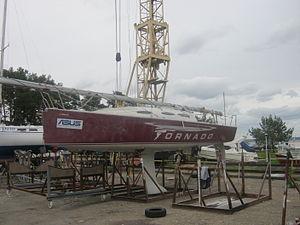 RS-3890 boat - Tornado.JPG