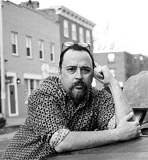 Rafael Alvarez - Image: Rafael Alvarez, Author
