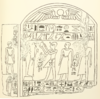 Rahotep stele BM Budge.png