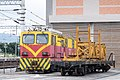 Railray Engineering Vehicles 光復車站 (32688925240).jpg