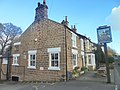 Railway Inn, Spofforth, North Yorkshire (9th March 2019) 002.jpg