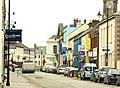 Railway Street, Lisburn - geograph.org.uk - 1146916.jpg