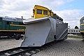 Railway snowplough (22064296396).jpg