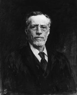 Raphael Meldola British chemist and entomologist