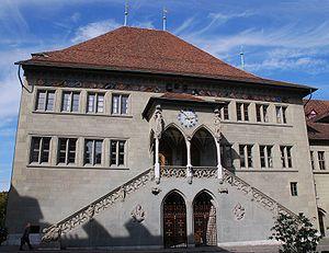 Rathaus (Bern)