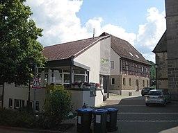 Rathaus Berglen Oppelsbohm Beethovenstr14 2020 MTh 7720