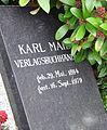Ravensburg Hauptfriedhof Grabmal Maier Verleger img03.jpg
