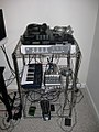 Recording rack, 2009-12-08 (by Jordan Colburn).jpg