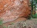 Red Rock Canyon State Park - USA, OK - panoramio (17).jpg