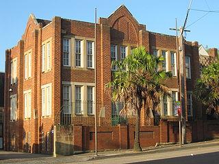 St Andrews Greek Orthodox Theological College Eastern Orthodox Christian seminary in Sydney, Australia