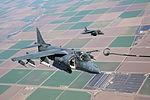 Refueling the F-35B Lightning II with VMGR-352 130827-M-RB277-567.jpg