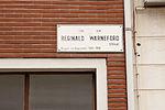 Reginald Warneford - Straatnaambord.JPG