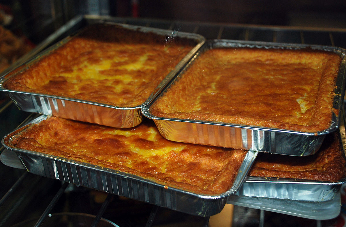 Quesada pasiega wikipedia la enciclopedia libre for Casa lita la cocina del pincho santander