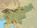 Relief map of Slovenia.png