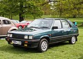 Renault 11 1721cc registered January 1986.JPG