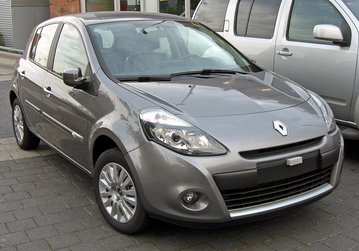 renault clio simple english wikipedia the free encyclopedia  #13