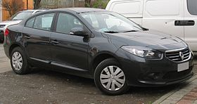 Renault Fluence 2.0 Authentique 2013 (14634156231).jpg
