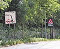 Responsive Road Sign - geograph.org.uk - 15927.jpg