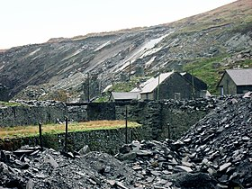 Rhiwbach Tramway- Maenofferen Mill- David Jones pit.jpg
