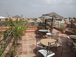 Toit terrasse wikip dia - Reglementation toit terrasse ...