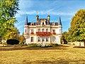 Ribérac Mairie - Septembre 2016 HDR Enhanced.jpg