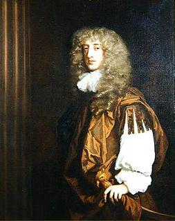 Richard Newport, 2nd Earl of Bradford English politician