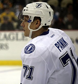 Richard Pánik - Panik with the Lightning in 2014