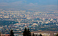 Ride with Simeonovo Cablecar to Aleko, view to Sofia 2012 PD 031.jpg