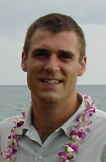 Justin B. Ries American marine scientist