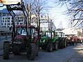 Riga farmers piquet 2009 Jan 1.jpg